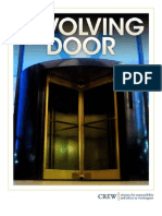 Revolving Door Report