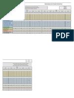 CRONOGRAMA DE ACTIVIDADES PREVENTIVAS
