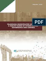 TELANGANA-MUNICIPALITIES-ACT-2019