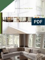 EcoTherm Brochure