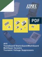 AVX transgrd