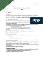 Pro Traçabilité CC ST Pazanne
