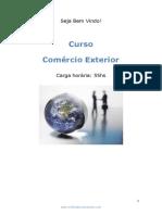 comercio exterior Resumo