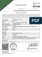 Certificado pili 2