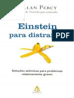 Einstein Para Distraidos - Percy