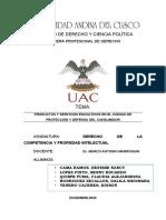 Monografia Servicios Educativos