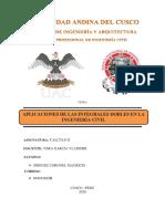 TRABAJO DE INVESTIGACION FORMATIVA DE CALCULO