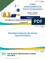 Curso GRO - Aula 3 -  Estrategias para implementacao do gerenciamento de riscos ocupacionais.pdf
