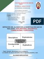 METODOS II - DIAPOSITIVAS