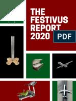 2020 Festiv Us Report