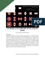 atomos y particulas