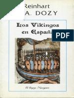 Reinhart P. A. Dozy - Los Vikingos en España-Ediciones Polifemo (1987).pdf