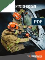 Folleto Herramientas de Rescate Es 4715