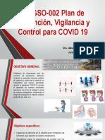 1.PLAN DE PREVENCIÓN VIGILANCIA Y CONTROL DE COVID 2020