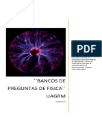 Bancos de preguntas de Física ´´UAGRM``.pdf