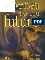 Pensa No Teu Futuro - William Macdonald