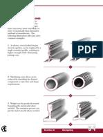 Aluminium Extrusion Design Guide