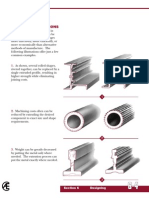 Aluminium Extrusion Design Guide
