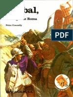 Anibal, y los enemigos de Roma - Peter Connolly .pdf