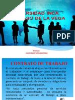 Derecho Empresarial N° 01