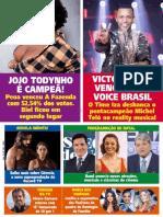 Guia da TV 18 dez 2020