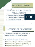 3-Modele relationnel