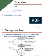 9-HashIndex / Base de données