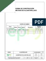 NC_AS_IL02_01_Acometidas_de_Alcantarillado