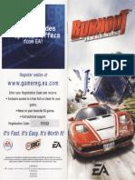 Burnout Legends Manual