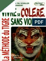 Vivre sa colère sans violence _ La méthode du Tigre- Christian Tal Schaller,Johanne Razanamahay.pdf