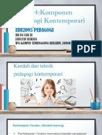 topik 4b_Kaedah dan teknik pedagogi Kontemporari.pdf