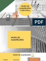 drywall, muros de albañileria.pdf