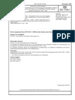 DIN EN 1726-1 1999-11