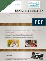 Fisioterapia en geriatría, visiting angels méxico borrador.pptx