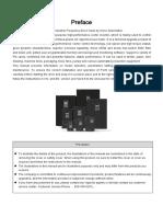 Kinco FV20 VFD User Manual-20190424