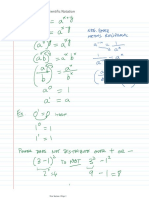 1.4(2) Exponents and Scientific Notation