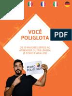 Pedro Poliglota - Você Poliglota.pdf