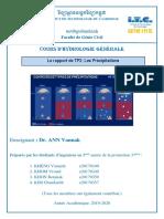 Hydrology TP2