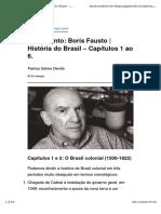 00000 Fichamento