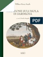 Relazione sull'isola di Sardegna