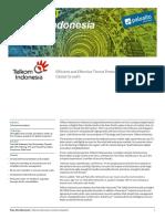 Panduan global protect Telkom Indonesia