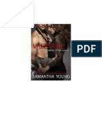 5 1 Samantha Young Valentine
