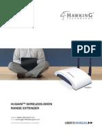 HWREN1rev1 Manual