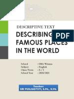 LKPD - Descriptive Text.pdf