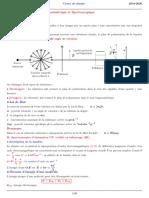 Chapitre N°2 Analyse polarimétrique