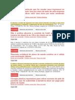 PONTO 22 - RELAÇÕES DE CONSUMO. ok, ok