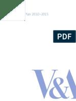 V&a Strategic Plan 2010 15