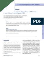 01 Bordier L. le diabete dans les armees. Medecine et Armees 2016. 3.211-6