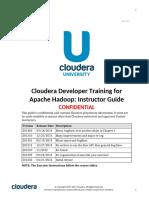 Cloudera Developer Training for Apache Hadoop Instructor Guide.pdf