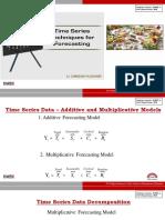 Time Series Analysis 2